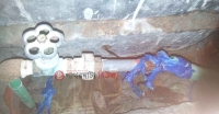 পাথরঘাটায় মিটার বিচ্ছিন্ন করে পানি ব্যাবহারের অভিযোগ