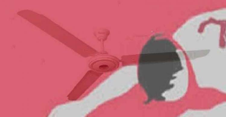 শ্রেনিকক্ষে ফ্যান খুলে পড়ে শিক্ষার্থী আহত