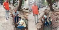 পাথরঘাটা মঠবাড়িয়া-চরখালী- মহাসড়ক সেনাবাহিনীর তত্ত্বাবধানে নির্মাণের দাবি