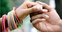 নির্যাতনকারী স্বামীকে শিক্ষা দিতে ডাকাতকে বিয়ে