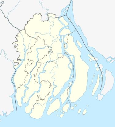 বরগুনা জেলা