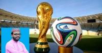 <small>বিশ্বকাপ ফুটবল</small>খেলা ভিনদেশে, মরি-মারি আমরা!