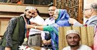 """প্রধানমন্ত্রী স্বর্ণপদক-১৭ পেয়েছেন ছাত্র হিজবুল্লাহ'র শিক্ষা ও গবেষণা সম্পাদক """"আবুল ফুতুহ"""""""
