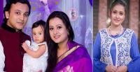 পূর্ণিমার সংসার ভাঙার গুঞ্জন, স্বামী ফাহাদ বললেন 'ভুয়া'