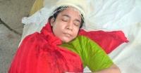 পটুয়াখালীতে এনজিওকর্মীকে কুপিয়ে যখম