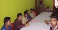 <small>বরগুনা জেলা ছাত্রদলের নতুন কমিটি</small>পাথরঘাটায় ছাত্রদলের আলোচনাসভা ও মিষ্টি বিতারন