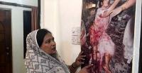 'প্রতিটি মুহূর্ত ২১ আগস্ট আমাকে যন্ত্রণা দেয়' - নাসিমা ফেরদৌসী