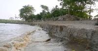 পাথরঘাটায় সিডরে ভেঙে যাওয়া বাঁধ ১২ বছরেও নির্মাণ হয়নি