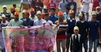 কাউখালীতে পাঁচ দিনব্যাপী রাস উৎসব শুরু