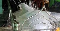 বাবার মরদেহ দেখে পরীক্ষা দিতে গেল সমাপনী পরীক্ষার্থী