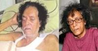 জনপ্রিয় চলচ্চিত্র অভিনেতা টেলি সামাদ আইসিইউতে