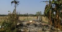 বরগুনার আমতলীতে বিধবাকে নৃশংসভাবে পুড়িয়ে হত্যা