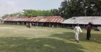 ভোটার শূন্য বরগুনা সদর উপজেলার ভোট কেন্দ্রগুলো