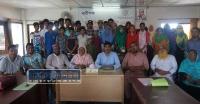 পাথরঘাটায় ' আন্তর্জাতিক নারী স্বাস্থ্য' দিবস পালিত