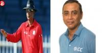 বিশ্বকাপ ক্রিকেট থেকে ভারতীয় আম্পায়ার বাদ