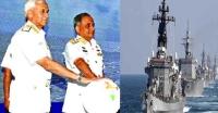 বঙ্গোপসাগরে বাংলাদেশ ও ভারতীয় নৌবাহিনীর যৌথ টহল অনুষ্ঠিত হবে