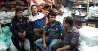 বরগুনায় র্যাবের অভিযানে কারেন্ট জালসহ আটক ৩,বিভিন্ন মেয়াদে ৩ জনকে কারাদণ্ড