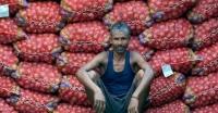 পেঁয়াজ আমদানি করে বিপদে ভারত, বাংলাদেশকে কেনার অনুরোধ