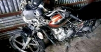 ইন্দুরকানীতে সড়ক দুর্ঘটনায় কলেজছাত্র নিহত