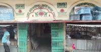 মঠবাড়িয়া কেন্দ্রীয় হরিসভা মন্দিরে চুরি