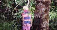 আমতলীতে যুবকের ঝুলন্ত লাশ উদ্ধার, স্ত্রীর দাবি খুন