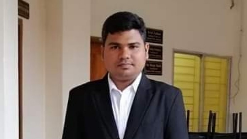 মো: রেজা -উর রহমান রাজু / ছবিঃ সংগ্রহীত