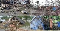 <small>সিডর দিবস</small> দক্ষিণাঞ্চলে নভেম্বর মাসেই ১১ ঘূর্ণিঝড়