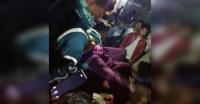 ঢাকাগামী লঞ্চের ধাক্কায় নারী যাত্রীর পা বিচ্ছিন্ন
