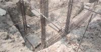 পাথরঘাটায় মডেল মসজিদ নির্মাণে অনিয়ম, কাজ বন্ধ করে দিলেন ইউওনো