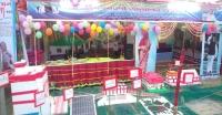 পাথরঘাটায় সরকারের উন্নয়ন কার্যক্রম প্রদর্শন করলো প্রকল্প বাস্তবায়ন অধিদপ্তর
