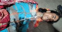পাথরঘাটায় ছেপারা খুঁজতে গিয়ে পেল মায়ের ঝুলন্ত মরদেহ