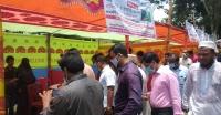 পাথরঘাটায় দিন ব্যাপী প্রাণিসম্পদ প্রদর্শনী অনুষ্ঠিত