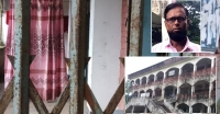 পাথরঘাটায় বিদ্যালয়ের শ্রেণিকক্ষ ও ছাত্রীদের ওয়াসরুম দখল করে প্রধান শিক্ষকের সপরিবারে বসবাস